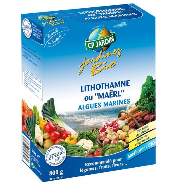 LITHOTHAMNE 800 g