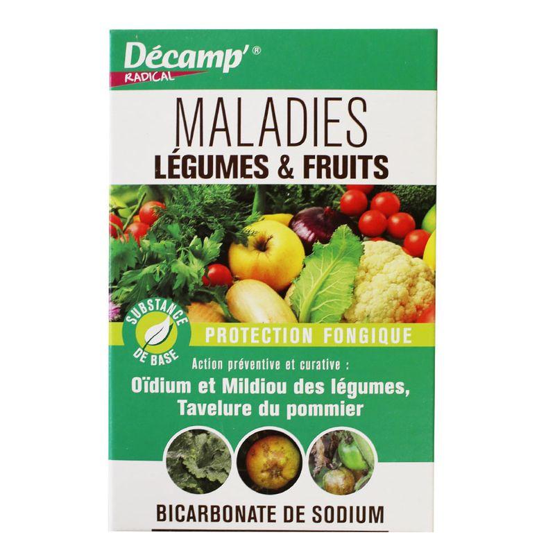 traitement maladies legumes et fruits oidium et tavelure pommier mildiou des legumes ferme. Black Bedroom Furniture Sets. Home Design Ideas