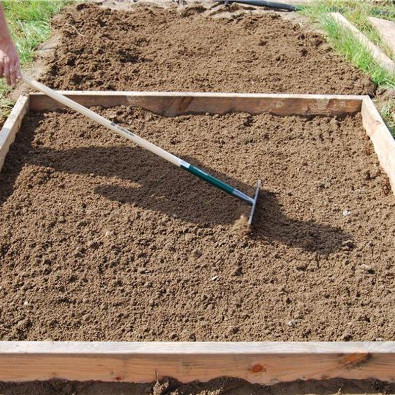 Le carr potager une autre fa on de cultiver son potager ferme de sainte m - Fabriquer son carre potager ...